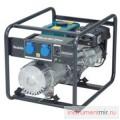 Генератор бензиновый MAKITA EG 300 C (~230В,2.4кВт/3.0кВА,-12В,3.2л)